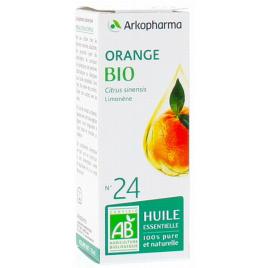 Arkopharma  Huile Essentielle d'Orange arkopharma