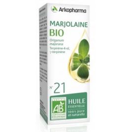 Arkopharma Huile Essentielle de Marjolaine bio 5ml Onaturel