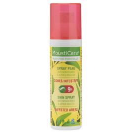 Mousticare Spray peau zones infestées dès 6 mois 75 ml Onaturel