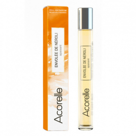 Acorelle Roll on Eau de Parfum Envolée de Néroli 10ml Acorelle