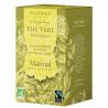 Plant Asia Thé vert le matinal: Gingembre Citron Citron vert 20 sachets 36g Plant Asia