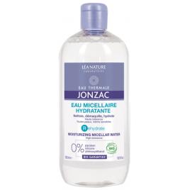 Eau Thermale Jonzac Eau Micellaire hydratante peaux sèches et sensibles 500ml Onaturel