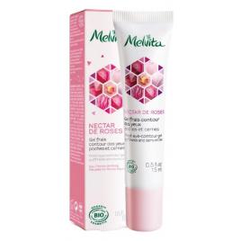 Melvita Gel frais contour des yeux 15ml Melvita