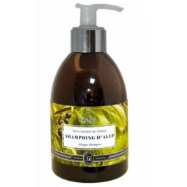 Tade Shampooing Huile d'Olive et Laurier 300 ml Tade
