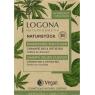 Logona Shampooing soin solide chanvre Ortie Bio 60 gr Logona