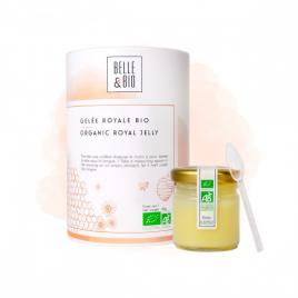 Gelée Royale Belle et Bio pot 30 g Belle et Bio