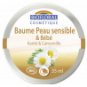 Biofloral Baume peau sensible et bébé Karité et Camomille 35ml Onaturel
