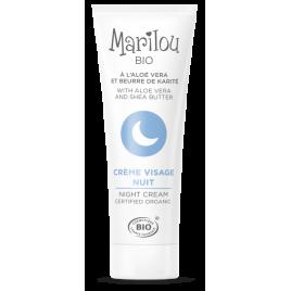 Marilou Bio Crème de nuit 30ml Marilou Bio
