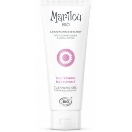 Marilou Bio Gel nettoyant visage 75ml Marilou Bio