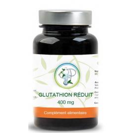 Planticinal Glutathion réduit GSH 400 mg Planticinal