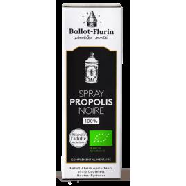 Ballot Flurin Spray à la propolis noire 15ml Ballot Flurin