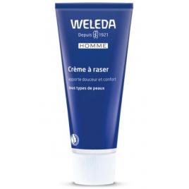 Weleda Crème à raser adoucissante 75ml Weleda