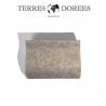 Terres Dorées Savon Extra Exfoliant Noyaux d'Abricot 100 grs