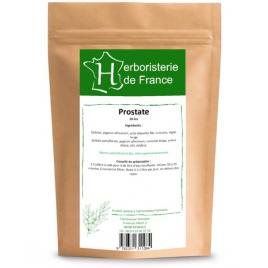 Herboristerie de France Tisane Prostate confort urinaire 30gr Herboristerie de France