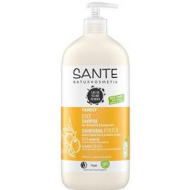 Sante Shampoing réparateur à l'olive bio 950ml Sante