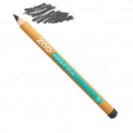 Zao Crayon gris multifonction 607 Zao Make Up