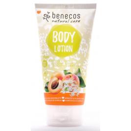 Benecos Lotion corps Abricot et Fleur de sureau 150ml Benecos