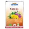 Biofloral infusion élixir du Suédois 59 plantes sans alcool dépuratif 24 g Onaturel