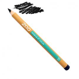 Zao Crayon yeux 551 Noir 1.1g Zao Make Up