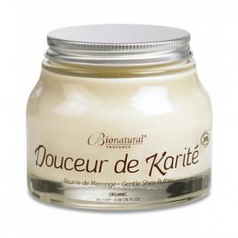 Phyts Douceur de Karité beurre de massage Bionatural 180ml