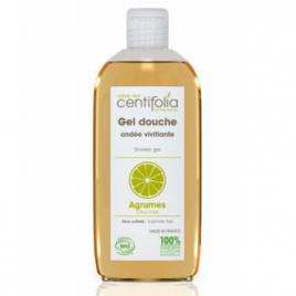 Centifolia Gel douche Ondée Vivifiante Agrumes 250ml