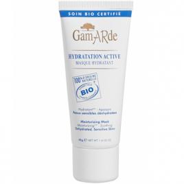 Gamarde Hydratation active Masque hydratant peaux sensibles déshydratées 40g