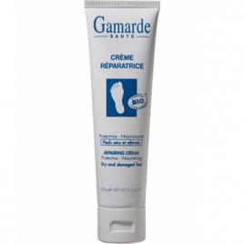 Gamarde Crème réparatrice pieds 100g