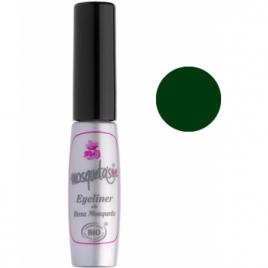 Mosqueta's Eye Liner vert sapin 5ml Mosqueta's Anti-âge / Beauté Onaturel.fr