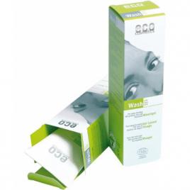 Eco Cosmetics Gel lavant douceur Thé vert et Feuilles de Vigne 125ml