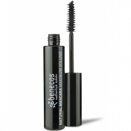 Benecos Mascara maxi volume noir intense deep black 8ml Benecos Mascaras bio Onaturel.fr