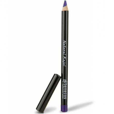 Benecos Crayon contour des yeux bleu nuit 1.13g Benecos