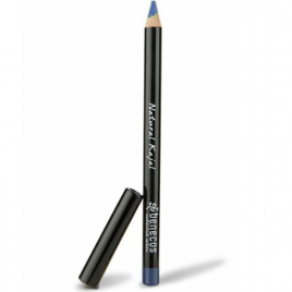 Benecos Crayon contour des yeux bleu électrique 1.13g Benecos fards à paupières bio - ombre et crayons paupières Onaturel.fr