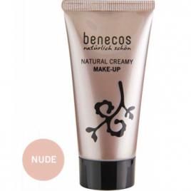 Benecos Fond de teint crème Naturel 30ml Benecos Teint bio Onaturel.fr