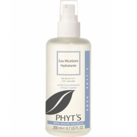 Phyts Aqua Phyt's Eau Micellaire Hydratante 200ml Phyts Categorie temp Onaturel.fr