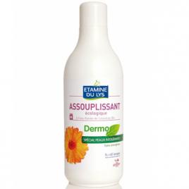 Etamine du Lys Assouplissant Dermo spécial peaux intolérantes 1l