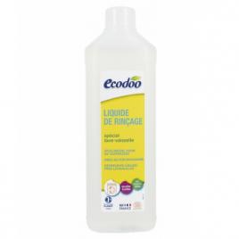 Ecodoo Liquide de Rinçage Lave vaisselle 500ml Ecodoo Vaisselle Bio Onaturel.fr