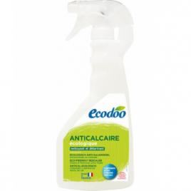 Ecodoo Anticalcaire Détartrant Nature Parfumé Citron et orange bio 500ml