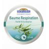 Biofloral Baume respiration Karité Eucalyptus 35ml huiles essentielles Onaturel