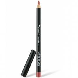 Benecos Crayon contour des lèvres brun rosé 1,13g Benecos Rouges à levres bio - gloss et crayons à lèvres Onaturel.fr