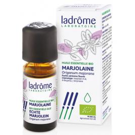 Ladrome Marjolaine Bio 10ml Ladrome Aromathérapie Bio Onaturel.fr