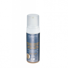 Sante Mousse coiffante volume naturel 150ml Sante Hygiène Onaturel.fr