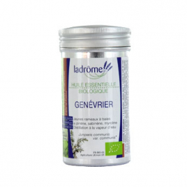 Ladrome Genévrier Commun 10ml Ladrome Muscles et Articulations Onaturel.fr