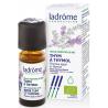 Ladrome Thym Thymol Bio 10ml Ladrome Aromathérapie Bio Onaturel.fr