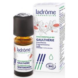 Ladrome Gaulthérie Wintergreen 10ml Ladrome Aromathérapie Bio Onaturel.fr