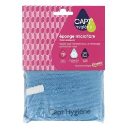Etamine du Lys Eponge microbre Cap't hygiène multi usages: vaisselle....