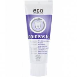 Eco Cosmetics Dentifrice fraîcheur et soin à la Nigelle 75ml