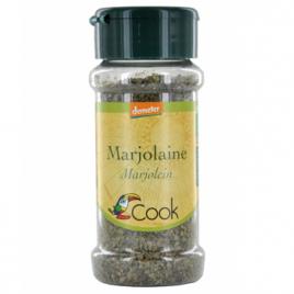 Cook Marjolaine 10g Cook Herbes Aromates bio Onaturel.fr