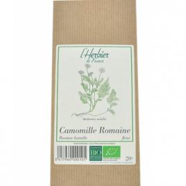 Herbier De France Camomille Romaine 20g Herbier De France
