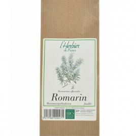 Herbier De France Romarin Feuilles 50g Herbier De France