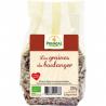 Primeal Les graines du boulanger mélange Omega 3 250g Primeal Farines Bio Onaturel.fr